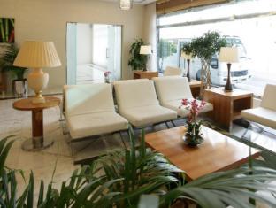 Auris Hotel Apartments Deira Dubai - Lobby