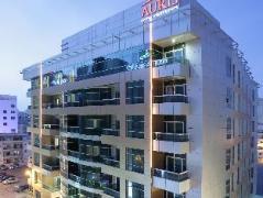 UAE Hotels   Auris Hotel Apartments Deira