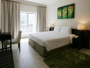 Auris Hotel Apartments Deira Dubai - Superior One Bedroom suite