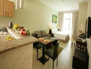 Auris Hotel Apartments Deira Dubai - Studio