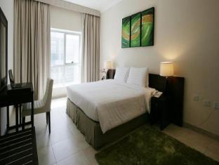 Auris Hotel Apartments Deira Dubai - Deluxe One Bedroom Suite