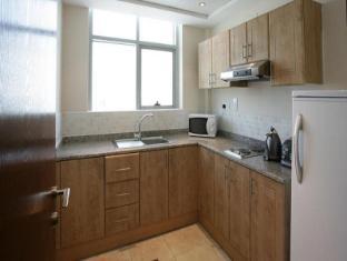Auris Hotel Apartments Deira Dubai - Kitchen