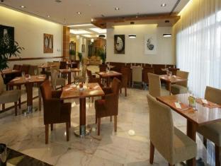 Auris Hotel Apartments Deira Dubai - Manino Deli Cafe