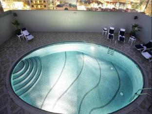 Auris Hotel Apartments Deira Dubai - Swimming Pool