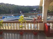 Baia Do Sol Hotel: surroundings