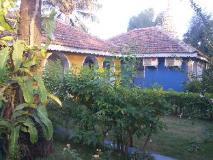 Baia Do Sol Hotel: garden