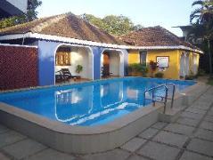 Hotel in India | Baia Do Sol Hotel