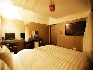 Hotel Mare Gangnam Seoul - Guest Room