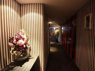 Hotel Mare Gangnam Seoul - Interior