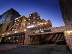 Hotel Mare Gangnam South Korea