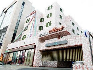 Hotel Mare Gangnam Seoul - Exterior
