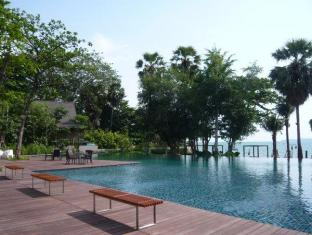Northpoint Private Residence Club Pattaya - Beach pool