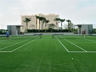 Northpoint Private Residence Club Pattaya - Tennis court