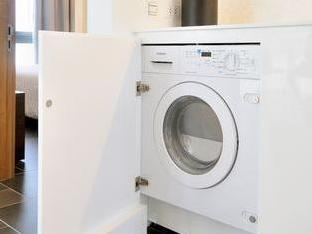 Northpoint Private Residence Club Pattaya - Washing Machine