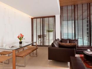 Northpoint Private Residence Club Pattaya - Executive Lounge