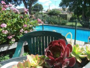 Parkwood Motel & Apartments Geelong - Restaurant