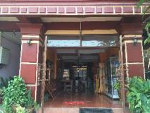 Popular View Guesthouse: exterior