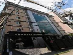 Venezia Tourist Hotel South Korea