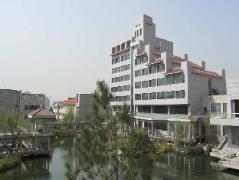 Xian International Conference Center Qujiang Hotel | China Budget Hotels