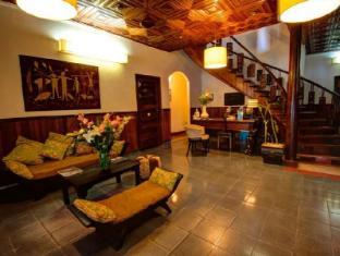 The Willow Boutique Hotel Phnom Penh - Interno dell'Hotel