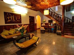 The Willow Boutique Hotel Phnom Penh - Hall