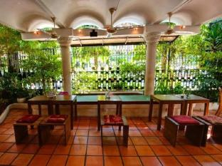 The Willow Boutique Hotel Phnom Penh - Ristorante