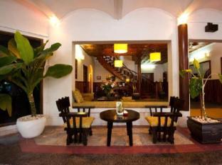 The Willow Boutique Hotel Phnom Penh - Esterno dell'Hotel