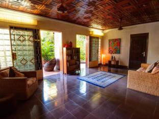 The Willow Boutique Hotel Phnom Penh - Dintorni
