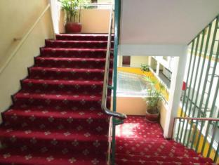 Khmeroyal Hotel Phnom Penh - Interior
