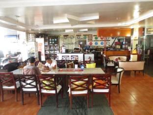 Khmeroyal Hotel Phnom Penh - Restaurant