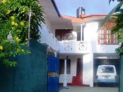 White Villa | Sri Lanka Budget Hotels