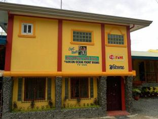 Capt. Hook's Red Parrot Inn Davao City - Hotel exterieur