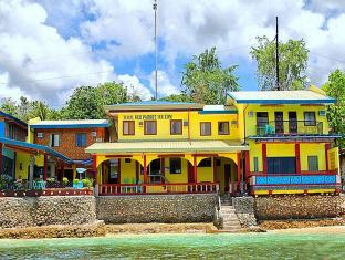 Capt. Hook's Red Parrot Inn Davao
