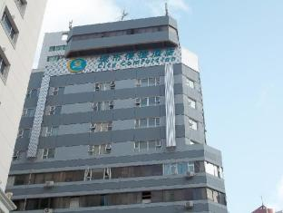City Comfort Inn Shenzhen Luohu Chunfeng Road Branch