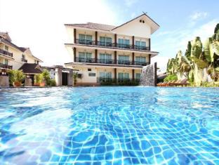 Diamond Park Inn Chiang Rai Resort