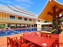 Phu Pha Phung Resort   Thailand Cheap Hotels