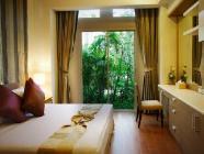 Villa met 1 Slaapkamer