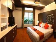 2 miegamųjų vila