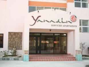 Yanadin Serviced Apartment