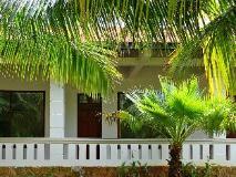 Vietnam Hotel Accommodation Cheap | garden
