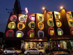 Bliss Boutique Hotel | Malaysia Hotel Discount Rates