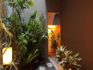Bliss Boutique Hotel Johor Bahru - Interior