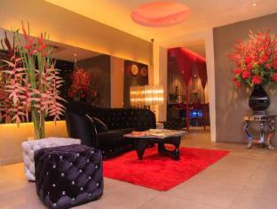 Bliss Boutique Hotel Johor Bahru - Lobby