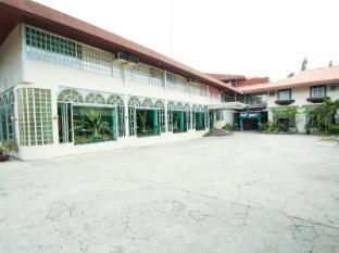 ボホール ラ ロカ ホテル