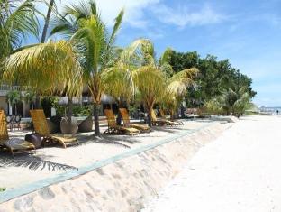 Linaw Beach Resort and Restaurant Bohol - plaža