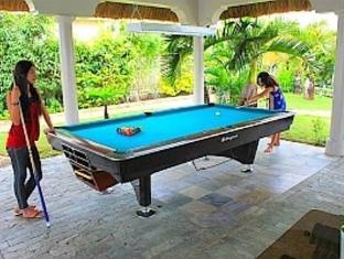Linaw Beach Resort and Restaurant Bohol - rekreacijske zmogljivosti