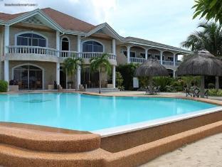 Linaw Beach Resort and Restaurant Bohol - bazen