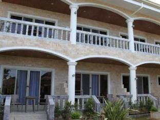 Linaw Beach Resort and Restaurant Bohol - zunanjost hotela