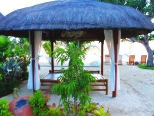 Linaw Beach Resort and Restaurant Bohol - kopališče
