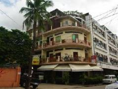 Longlin House II | Cheap Hotels in Phnom Penh Cambodia